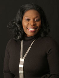 Dr. Theresa Wooldridge-Ofori DDS